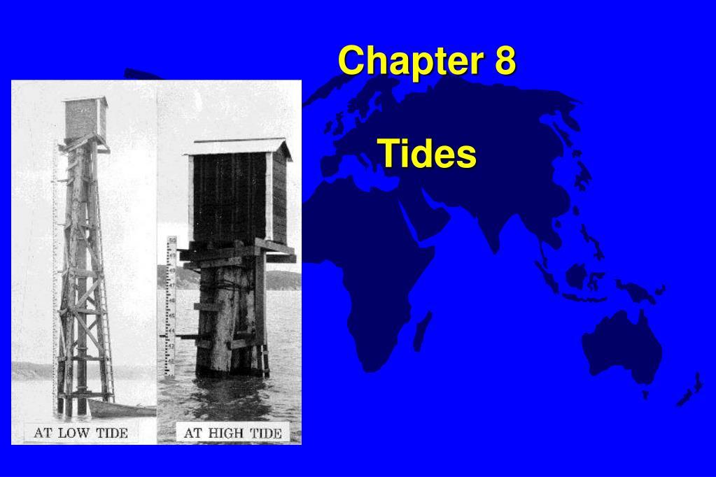 chapter 8 tides l.
