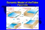 dynamic model of thetides figure 8 8b
