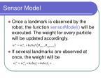 sensor model24