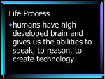 life process20