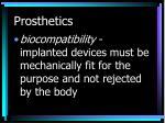 prosthetics53