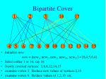 bipartite cover54