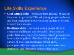 life skills experience13