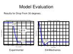 model evaluation15