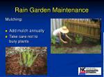 rain garden maintenance5