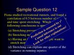 sample question 1242