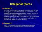 categor as cont7