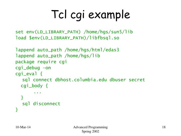 Tcl programming/tk examples wikibooks, open books for an open world.