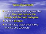wave movement9