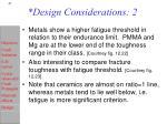 design considerations 2