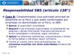responsabilidad sbs art culo 13817