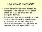 log stica de transporte11