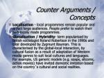 counter arguments concepts12