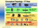 conceptual topology it view27