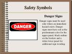 safety symbols89