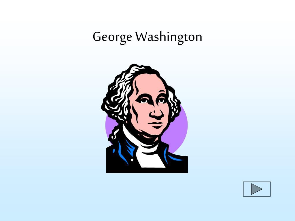 george washington l.