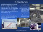 packaged systems