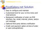 foodgalaxy net solution7