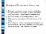 resistance temperature conversion31