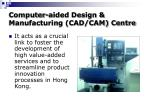 computer aided design manufacturing cad cam centre
