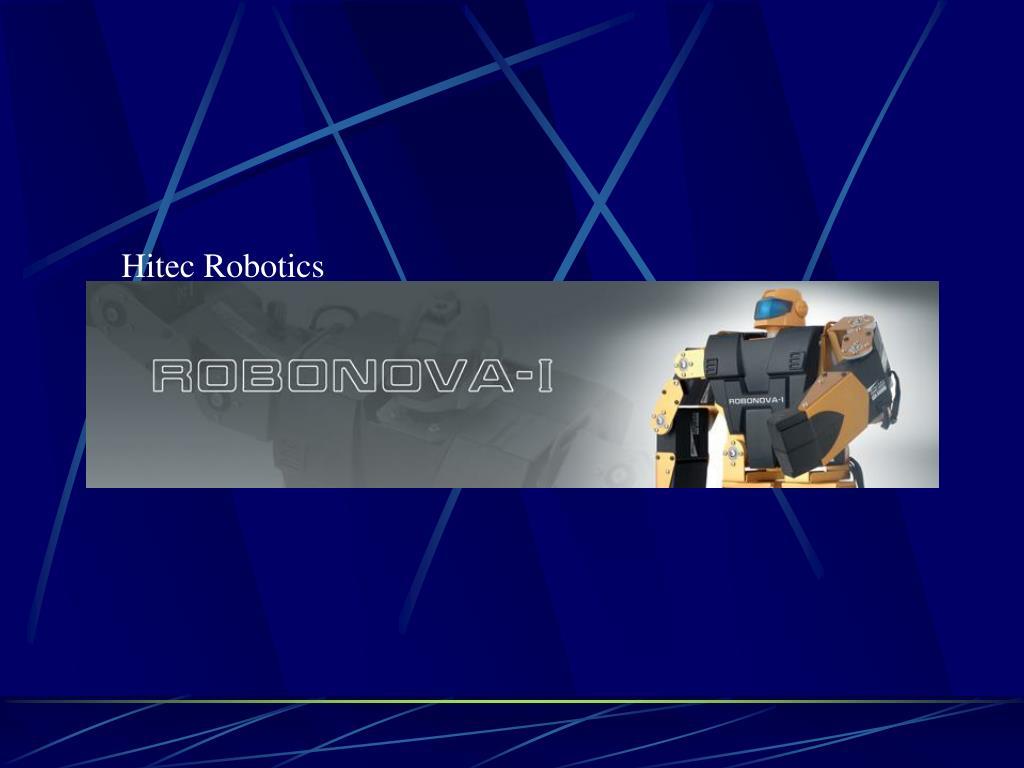 Hitec Robotics