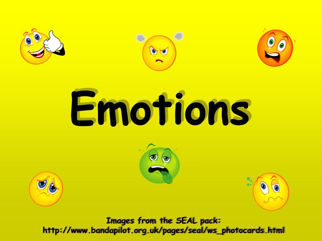 emotions l.