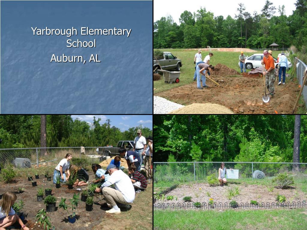 Yarbrough Elementary School