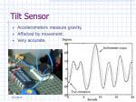 tilt sensor8