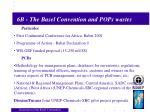 6b the basel convention and pops wastes