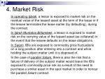 4 market risk44