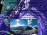 movilidad de la troposfera tiempo y clima