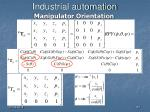 industrial automation127