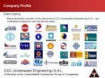 company profile25
