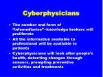 cyberphysicians