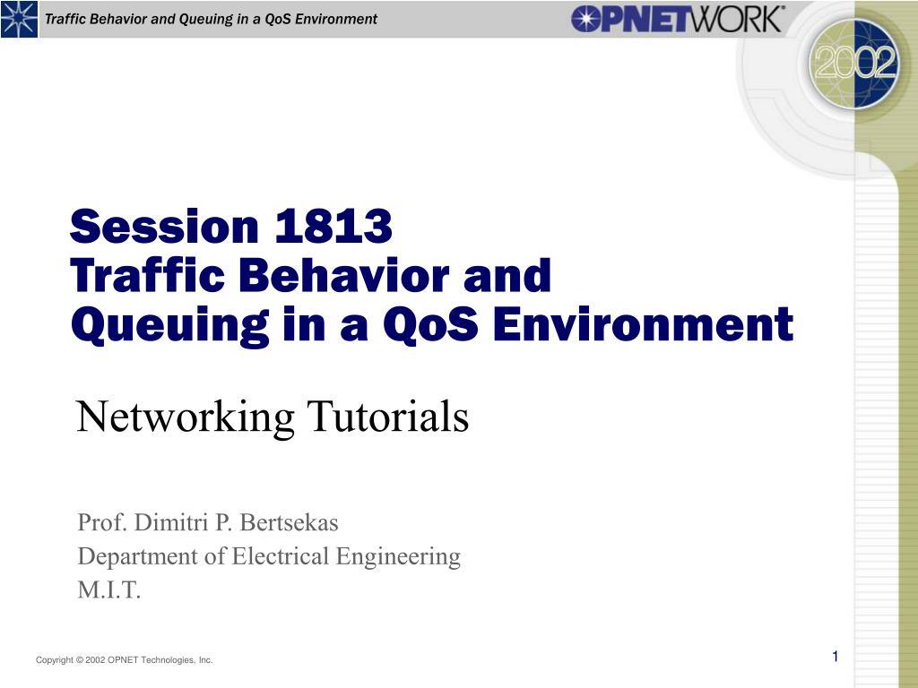 networking tutorials l.