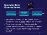 example bank clearing house6