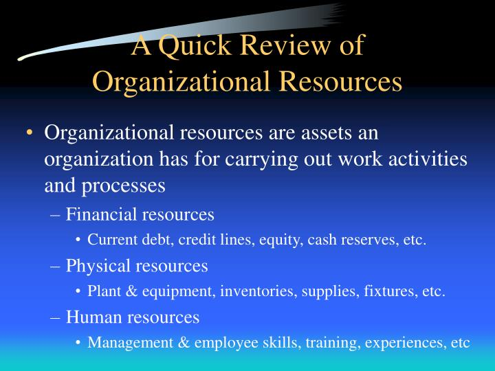 organizational resources Organization chart review our organization chart and learn more about how our department is organized.