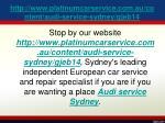 http www platinumcarservice com au content audi service sydney gjeb148