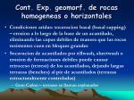 cont exp geomorf de rocas homogeneas o horizontales2