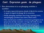 cont expresion geom de pliegues1