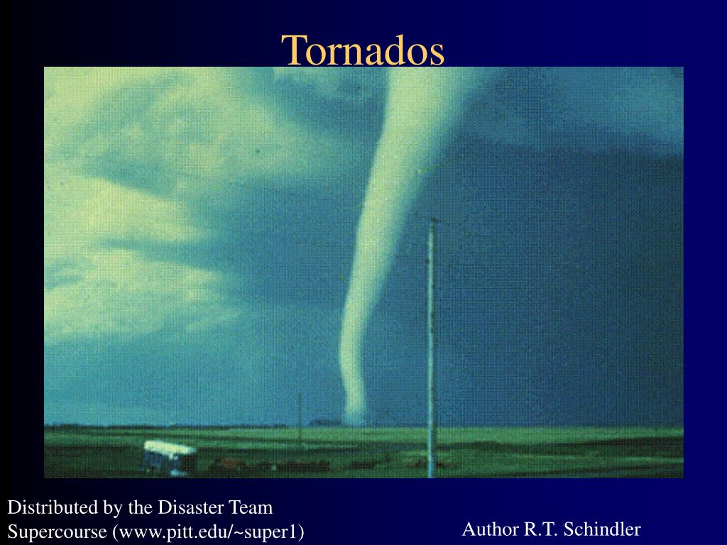tornados l.