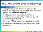 16 2 microwave lines and devices