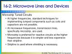 16 2 microwave lines and devices19