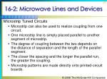 16 2 microwave lines and devices24