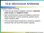 16 6 microwave antennas101