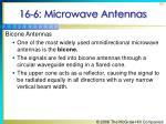 16 6 microwave antennas88
