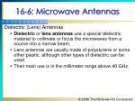 16 6 microwave antennas92