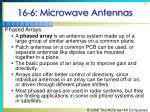 16 6 microwave antennas95