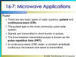 16 7 microwave applications104