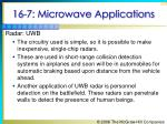 16 7 microwave applications106